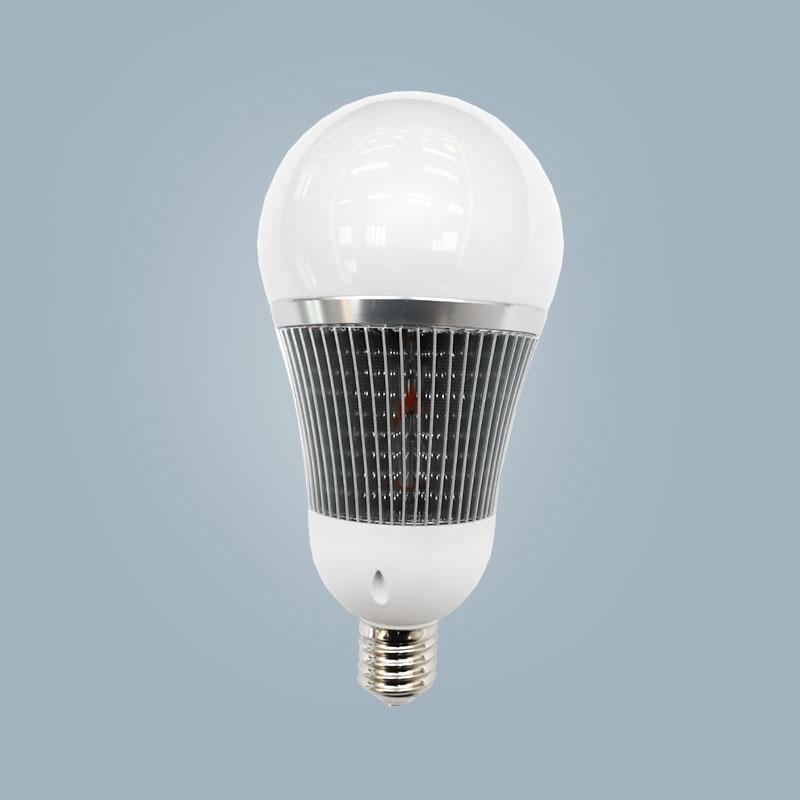 LED Birnen Licht 80w