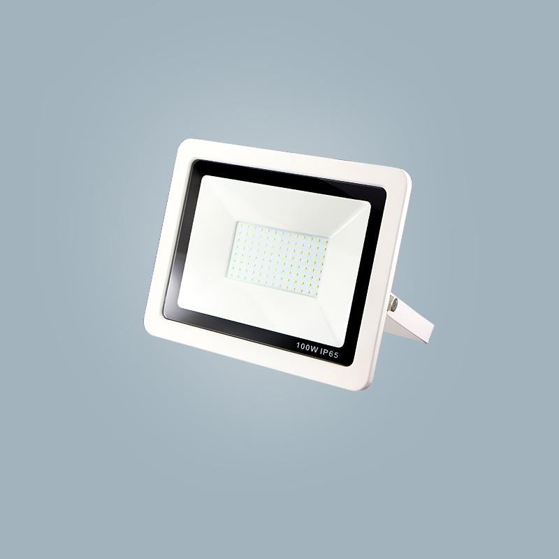 2019 Wirtschaftlicher Projektor JW-02-100W Weiß