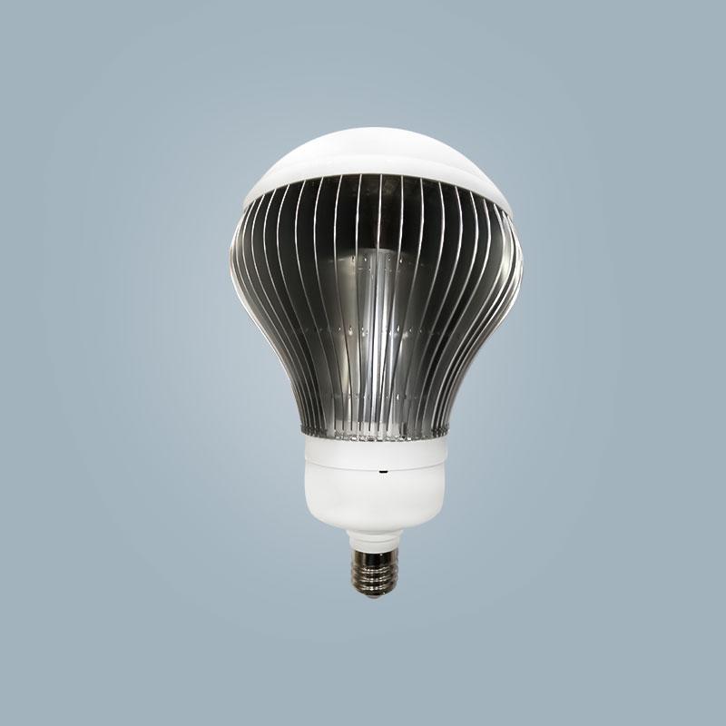 LED Birnen Licht 200w